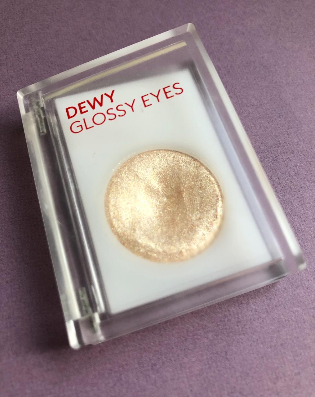 Dewy Glossy Eyes_Missha