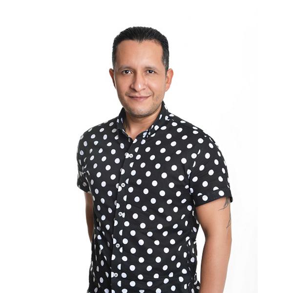 Joaquin-Silva